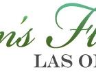 Ann's Florist Logo