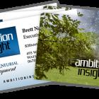 AI Business Cards 2008 - 2011