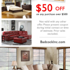 Badcock Home Furniture Social Campaign