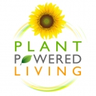 Plant Powered Living Logo