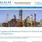 Kalglas International Inc.
