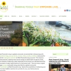 PlantPoweredLiving.com