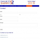 Shuky Shammy Contact