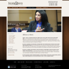 Allison J. Davis Attorney Profile
