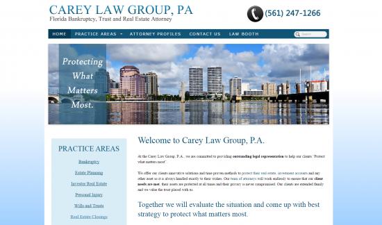Carey Law Group