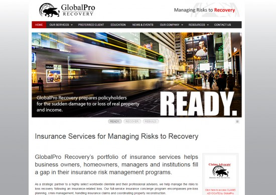 Global Pro Recovery Services