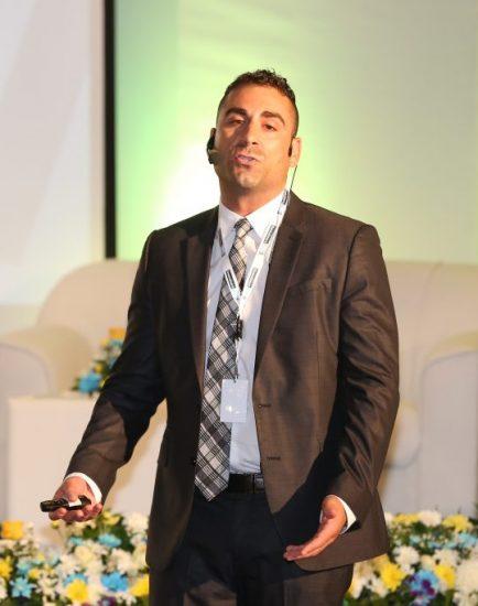Brett Napoli - Founder & CEO, Ambition Insight