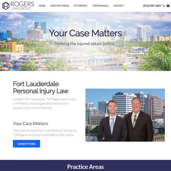 The Rogers Law Group