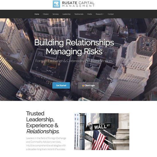 Rusate Capital Management